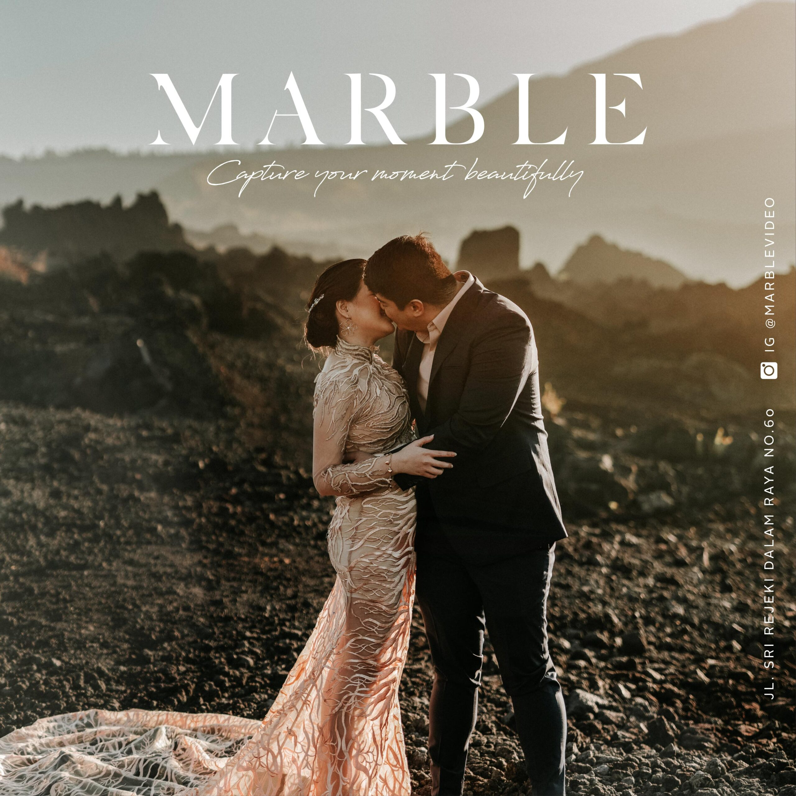 Marble Video