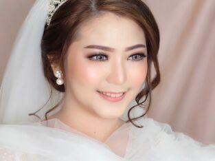 Zoe Bridal and MakeUp